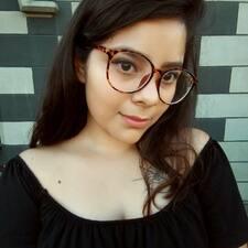 Perfil do utilizador de Tania Ximena