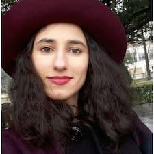 Emine User Profile