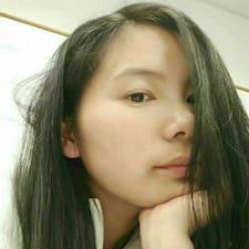 Profilo utente di 蓉蓉