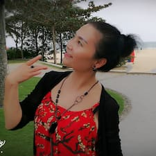 Profil korisnika 海蓉