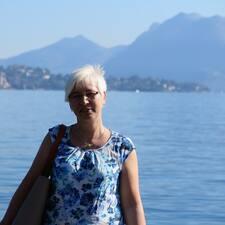 Profil korisnika Annina