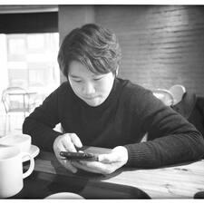 Nutzerprofil von Daewon