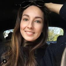 Profilo utente di Inés Carolina