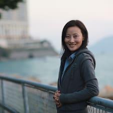 Profil utilisateur de Lin Hong