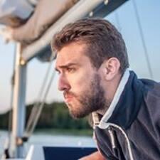 Profil Pengguna Maciej