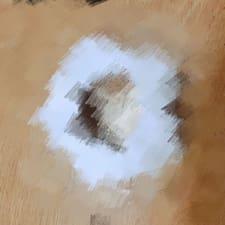 土豆 Brukerprofil