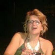 Profil utilisateur de Dalida