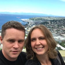 Brady & Joy Brugerprofil