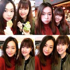 Gebruikersprofiel Jingzhi