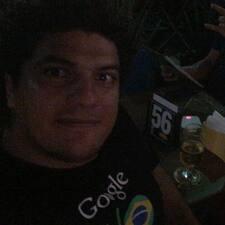 Evaldo User Profile