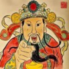 Changchi - Uživatelský profil