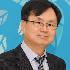 Профиль пользователя Myungho