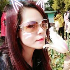 Profil utilisateur de 潘玉清