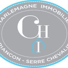 Profilo utente di Charlemagne Immo