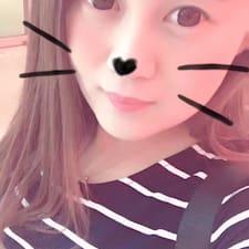 玉仙 felhasználói profilja