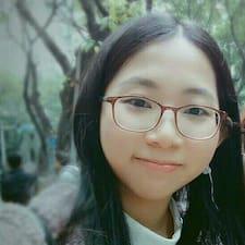 盈淇 User Profile
