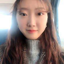 Gaeun님의 사용자 프로필