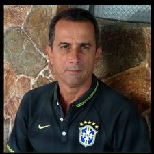 Antonio Kullanıcı Profili