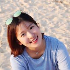 Profil korisnika Kim