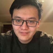 โพรไฟล์ผู้ใช้ Xinzheng