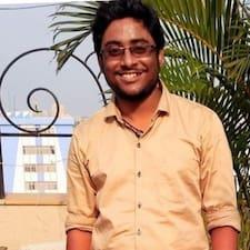 Alankar User Profile