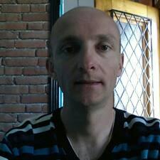Gael felhasználói profilja