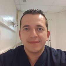 Luis Alfredo - Profil Użytkownika