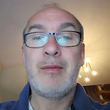 Eike User Profile