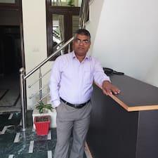 โพรไฟล์ผู้ใช้ Ashok Kumar Gautam