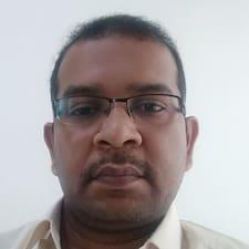 Senthil Kumarさんのプロフィール