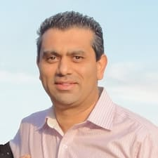 Sailesh User Profile