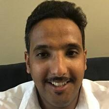 Perfil do utilizador de Abdulrahman