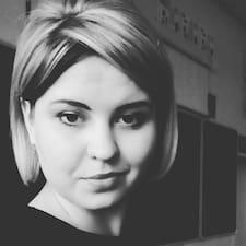 Lubov User Profile