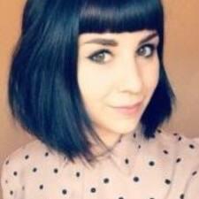 Violette User Profile