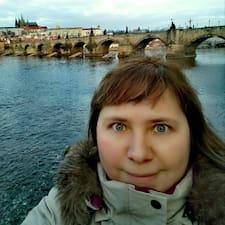Pavlína - Profil Użytkownika
