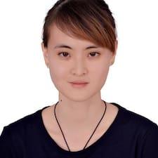 Profil utilisateur de 阿雯