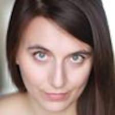 Amandine Brukerprofil