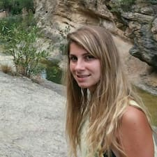 Profil korisnika Lorène