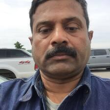 Suresh님의 사용자 프로필