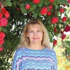 Диана Brugerprofil