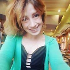 Profil utilisateur de Brittney