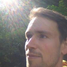 Profilo utente di Burkhard