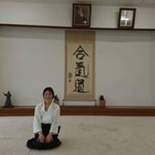 Motoko User Profile