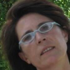 Profil utilisateur de Silvina