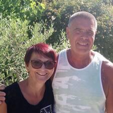 Helene Et Patrick Brugerprofil