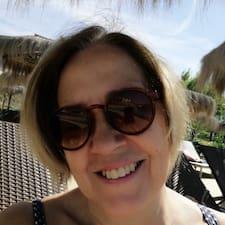 Anita Brukerprofil