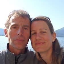 Ursula & Christian