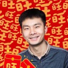 培恒 felhasználói profilja
