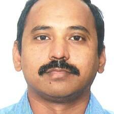 Profilo utente di Sateesh Kumar