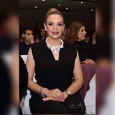 Blanca I. Kullanıcı Profili
